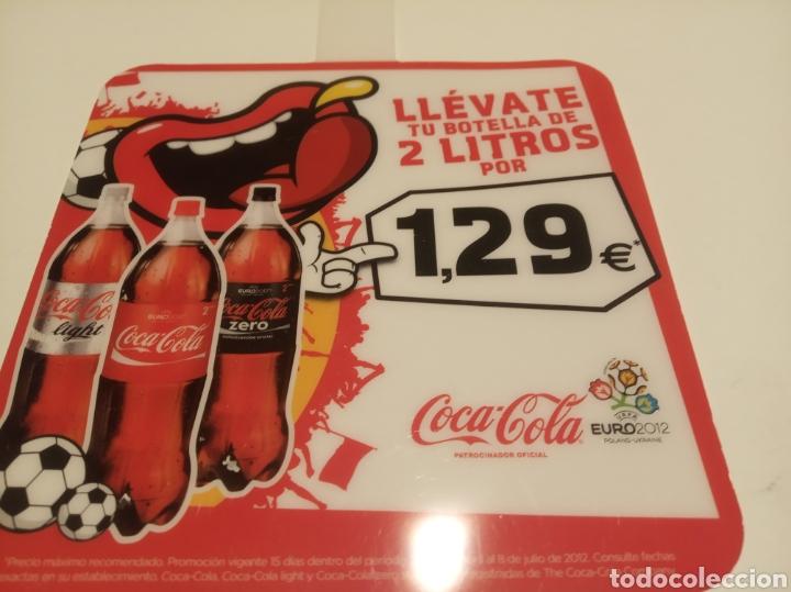 Coleccionismo de Coca-Cola y Pepsi: Coca-Cola euro 2012 - Foto 2 - 194900818