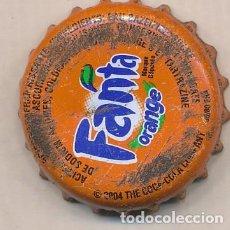 Coleccionismo de Coca-Cola y Pepsi: SENEGAL - CHAPAS TAPONES CORONA CROWN CAPS BOTTLE CAPS KRONKORKEN CAPSULES. Lote 195025878