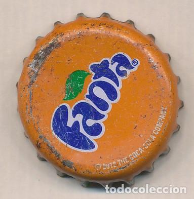 CHAPAS TAPONES CORONA CROWN CAPS BOTTLE CAPS KRONKORKEN CAPSULES (Coleccionismo - Botellas y Bebidas - Coca-Cola y Pepsi)