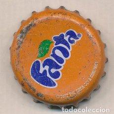 Coleccionismo de Coca-Cola y Pepsi: CHAPAS TAPONES CORONA CROWN CAPS BOTTLE CAPS KRONKORKEN CAPSULES. Lote 195030745