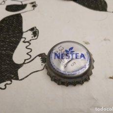 Coleccionismo de Coca-Cola y Pepsi: CHAPA NESTEA (U). Lote 195154732