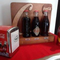 Coleccionismo de Coca-Cola y Pepsi: COCA-COLA 125 ANIVERSARIO. Lote 195208087