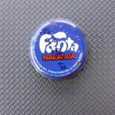 Coleccionismo de Coca-Cola y Pepsi: CHAPA CORONA FANTA NARANJA VIZCAYA. FABRICANTE Z.. Lote 195309813