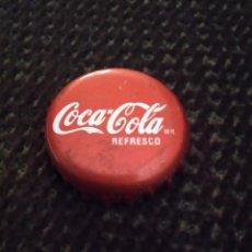 Coleccionismo de Coca-Cola y Pepsi: CHAPA TAPÓN CORONA COCA-COLA ACAPULCO. Lote 195423811