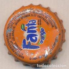 Coleccionismo de Coca-Cola y Pepsi: BURKINA FASO - CHAPAS TAPONES CORONA CROWN CAPS BOTTLE CAPS KRONKORKEN CAPSULES TAPPI. Lote 195481181