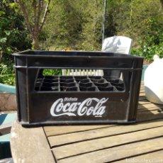 Coleccionismo de Coca-Cola y Pepsi: CAJA DE COCA COLA. Lote 199800206