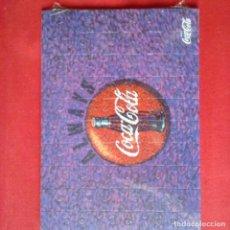 Coleccionismo de Coca-Cola y Pepsi: PUZZLE ALWAYS COCA COLA PRECINTADO.. Lote 203924975
