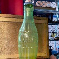 Coleccionismo de Coca-Cola y Pepsi: BOTELLA COCA COLA 61 CM REPRODUCCION DECORACION. Lote 205789281