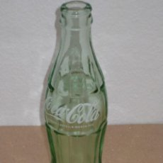 Coleccionismo de Coca-Cola y Pepsi: BOTELLA COCA COLA SERIGRAFIADA. 20CL.. Lote 207006671