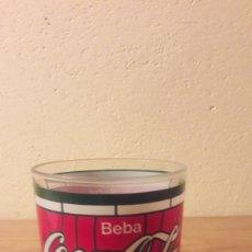 Coleccionismo de Coca-Cola y Pepsi: VASO DE COCA-COLA. Lote 207234353