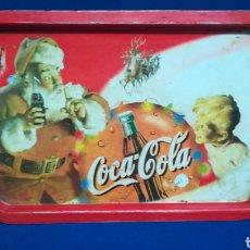 Coleccionismo de Coca-Cola y Pepsi: BANDEJA VINTAGE DE COCA COLA. Lote 211986588