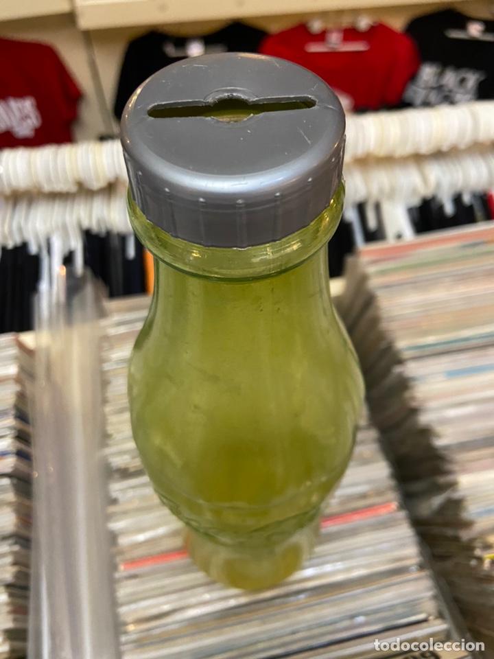Coleccionismo de Coca-Cola y Pepsi: Hucha de cocacola Botella plastico antigua Coca Cola - Foto 3 - 213528708