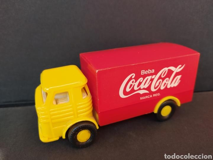 Coleccionismo de Coca-Cola y Pepsi: PEGASO COCA COLA PUBLICIDAD. Serie limitada 1000 unidades - Foto 2 - 215504740