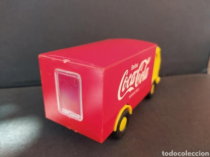 Coleccionismo de Coca-Cola y Pepsi: PEGASO COCA COLA PUBLICIDAD. Serie limitada 1000 unidades - Foto 3 - 215504740