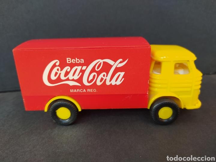 PEGASO COCA COLA PUBLICIDAD. SERIE LIMITADA 1000 UNIDADES (Coleccionismo - Botellas y Bebidas - Coca-Cola y Pepsi)