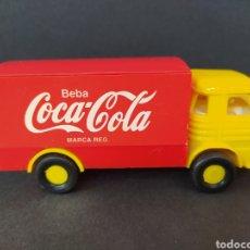 Coleccionismo de Coca-Cola y Pepsi: PEGASO COCA COLA PUBLICIDAD. SERIE LIMITADA 1000 UNIDADES. Lote 215504740