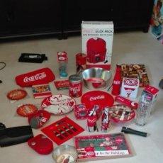 Coleccionismo de Coca-Cola y Pepsi: COCA-COLA OPORTUNIDAD!!! GRAN LOTE. Lote 215602356
