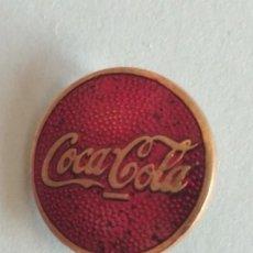 Coleccionismo de Coca-Cola y Pepsi: COCA-COLA, PIN DE AGUJA.. Lote 215951091