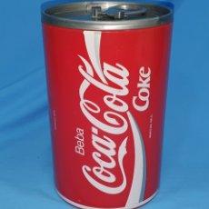 Coleccionismo de Coca-Cola y Pepsi: NEVERA - COCA-COLA. Lote 217680775