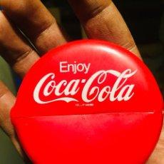 Coleccionismo de Coca-Cola y Pepsi: COCA COLA MONEDERO. Lote 221595680