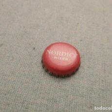 Coleccionismo de Coca-Cola y Pepsi: CHAPA TÓNICA NORDIC MIST PINK (U). Lote 221617120