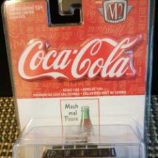 Colecionismo de Coca-Cola e Pepsi: COLA COLA 1962 VW MICROBUS DE LUJO COCA COLA. Lote 224488655