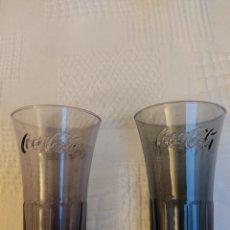 Coleccionismo de Coca-Cola y Pepsi: VASO COCACOLA. Lote 230231445