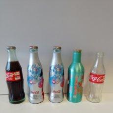 Coleccionismo de Coca-Cola y Pepsi: COCA COLA. Lote 234721310