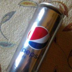 Coleccionismo de Coca-Cola y Pepsi: LATA PEPSI - BOTE PEPSI COLA LIGHT 2020 .. Lote 235624330