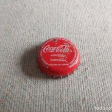 Coleccionismo de Coca-Cola y Pepsi: CHAPA COCA COLA SRI L (OC). Lote 235690375