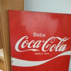 Coleccionismo de Coca-Cola y Pepsi: CHAPA DE COCA COLA 1970. Lote 240650380