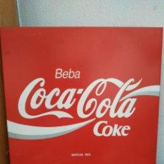 Coleccionismo de Coca-Cola y Pepsi: CHAPA DE COCA COLA 1970. Lote 240650760