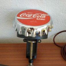 Coleccionismo de Coca-Cola y Pepsi: ABRIDOR DE BARRA BAR - COCA COLA. Lote 240862185