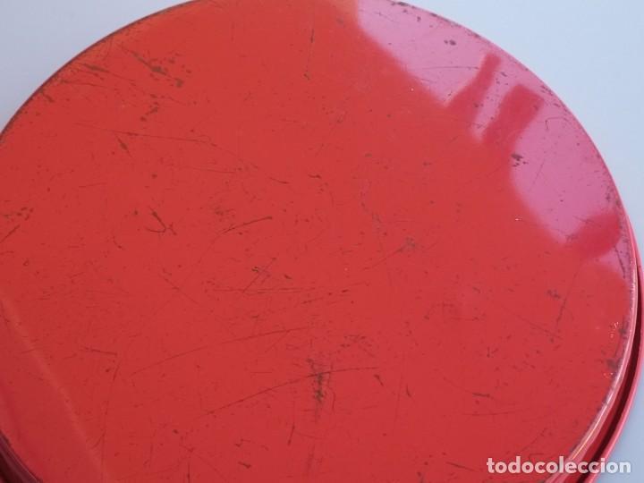 Coleccionismo de Coca-Cola y Pepsi: BANDEJA COCA COLA , BURGER KING , DIAMETRO 27CM - Foto 7 - 241851665
