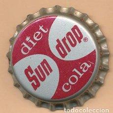 Coleccionismo de Coca-Cola y Pepsi: ESTADOS UNIDOS - UNITED STATES (REBERSO CORCHO-CORK REVERSE) - CHAPAS TAPAS CROWN CAPS BOTTLE CAPS. Lote 243617115