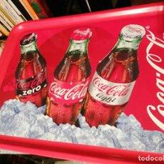 Coleccionismo de Coca-Cola y Pepsi: BANDEJA COCA COLA. Lote 243620770