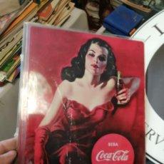 Coleccionismo de Coca-Cola y Pepsi: CHAPA COCA COLA. Lote 243620900