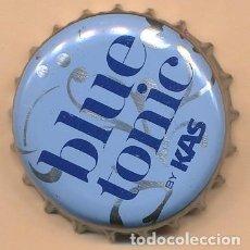 Coleccionismo de Coca-Cola y Pepsi: ESPAÑA - SPAIN - CHAPAS TAPAS CROWN CAPS BOTTLE CAPS KRONKORKEN CAPSULES TAPPI. Lote 243665895