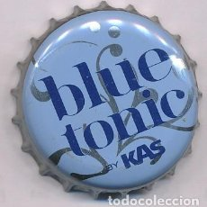 Coleccionismo de Coca-Cola y Pepsi: ESPAÑA - SPAIN - CHAPAS TAPAS CROWN CAPS BOTTLE CAPS KRONKORKEN CAPSULES TAPPI. Lote 245305680