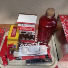 Collezionismo di Coca-Cola e Pepsi: LOTE COCA COLA. Lote 249550820