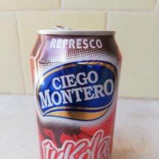 Collezionismo di Coca-Cola e Pepsi: LA REFRESCO DE COLA DE CUBA. TUKOLA CIEGO MONTERO. Lote 252146155