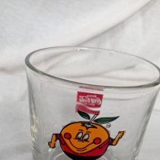 Collezionismo di Coca-Cola e Pepsi: VASO COCACOLA NARANJITO MUNDIAL 82. Lote 253138835
