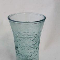 Coleccionismo de Coca-Cola y Pepsi: COCACOLA VASO 1886 CRISTAL. Lote 254482450