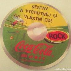 Coleccionismo de Coca-Cola y Pepsi: POSAVASOS DE COCA-COLA. Lote 254672630