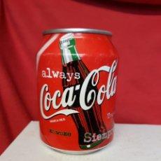 Coleccionismo de Coca-Cola y Pepsi: BOTE DE REFRESCO COCA COLA. Lote 254700795