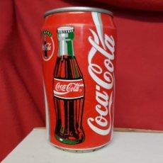 Coleccionismo de Coca-Cola y Pepsi: BOTE DE REFRESCO COCA COLA. Lote 254702225