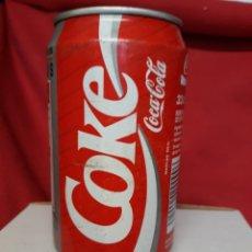 Coleccionismo de Coca-Cola y Pepsi: BOTE DE REFRESCO COCA COLA. Lote 254702860