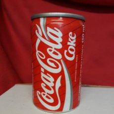 Coleccionismo de Coca-Cola y Pepsi: BOTE DE REFRESCO COCA COLA. Lote 254703280