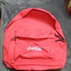 Coleccionismo de Coca-Cola y Pepsi: MOCHILA COCACOLA SIN EXTRENAR. Lote 257784140