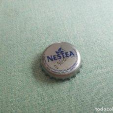 Coleccionismo de Coca-Cola y Pepsi: CHAPA NESTEA 6 (U). Lote 295457813
